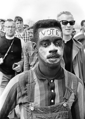 Vote-The Selma March